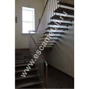 Лестницы для дома и офиса фото