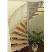 Лестница Винтовая фото