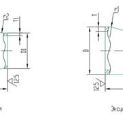 Переход концентрический ТУ 1468-030-20872280-2002
