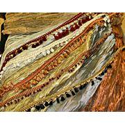 Бахрома и отделочная лента фото