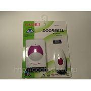 Дверной звонок GAOHUI DOORBELL 6802 (DC) Remote Control фото