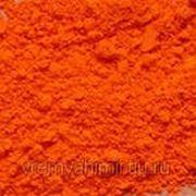 Краситель дисперсный флуоресц оранж Disperse Fluorescent Orange 2G фото