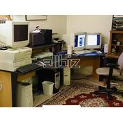 Обслуживание компьютеров фото