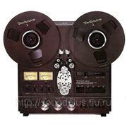 Катушечный магнитофон Technics RS-1500U фото
