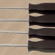 Набор крючков для снятия пружин (4 предмета) КА-6419 фото