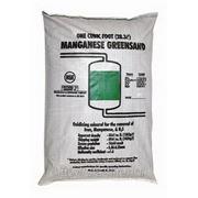 Manganese Green Sand (MGS, марганцевый зеленый песок) фото