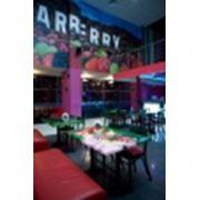 Коктейль-бар «BARBERRY» фото