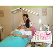 Предлагаем различные услуги косметолога фото