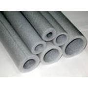 Теплоизоляция трубная 6х6 мм Энергофлекс, вспененный полиэтилен.