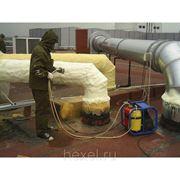 Системы теплоизоляции ппу Universum® Proterm Т 005 фото