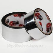 Металлизированный скотч (металлизированная клейкая лента) в г. Липецк фото