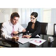 Консультационные услуги (консультации бухгалтера) фото