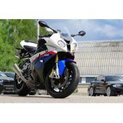 Мотоцикл BMW S1000 RR WARRANTY
