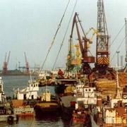 Измаил. Портовое єкспедирование, таможенно-брокерские услуги Уголь, металлопрокат, чугун в страны Европы фото