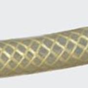 Трубка для автоклава силиконовая армированная фото