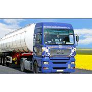 Перевозка зерна и других грузов фото