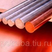 Пруток (круг) свинцовый 8-45 мм С2С ГОСТ 3778-98 фото