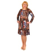 Платье, артикул 2872 фото