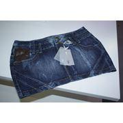 Юбка джинсовая Guarapo фото