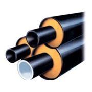 Труба ППУ 325-450 фото