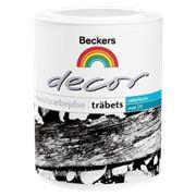 Beckers Beckers Decor Trabets морилка (500 мл) белая фото