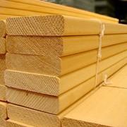 Брусы опорные деревянные фото