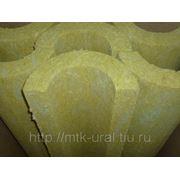 Теплоизоляция для труб 295/60 ГОСТ 23208-2003 фото