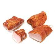 Мясо копченое Zemnieku gala (Nakotne) фотография