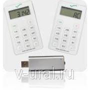 Система голосования OptiVote LCD RC 16 фото