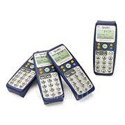 Система для голосования SMART Response PE: ресивер, 24 пульта управления фото