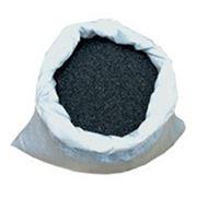 Гранулированный активированный уголь 207С фото
