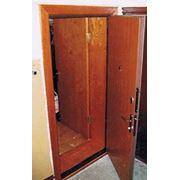 Mеталлические двери фото