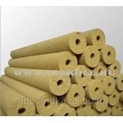 Цилиндры теплоизоляционные 100-1000.159.30 ГОСТ 23208-2003 фото