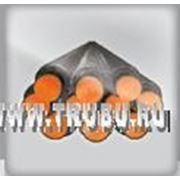 Труба ППУ изолированная в ОЦ оболочке 89/160 (180) фото