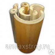 Теплоизоляционные скорлупы из ППУ 38 фото