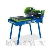 Камнерезный стол Sima deluxe laser 380V 350мм фото