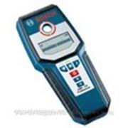 BOSCH Детектор металлов цифровой GMS 120 PROF фото