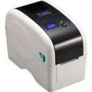 Термотрансферный принтер этикеток tsc tтp-225 фото