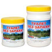 Биологический очиститель септиков и дачных туалетов BIOFORCE Septic (500 г) фото