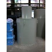 Системы локальной очистки хозяйственно-бытовых стоков Evo Stok фото