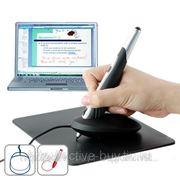 PC Pen-Презентация+рукописный ввод+ лазерная указка фотография