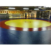 Татами и борцовские ковры фото