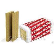 """Теплоизоляционная плита """"ТехноВент Стандарт"""" 80 кг/м3 фото"""