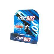 Гигиеническая помада Агент 007 фото