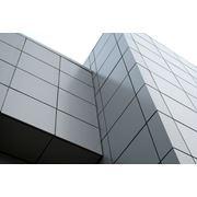 Системы фасадные и фасадная облицовка Ruukki фото