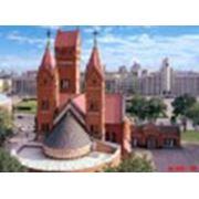Экскурсия Минск - Мир фото