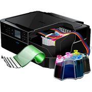 Система Непрерывной Подачи Чернил для принтера Epson Stylus BX935FWD. фото
