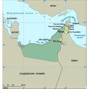 Отдых на море ОАЭ фото