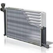 Радиатор охлаждения двигателя фото