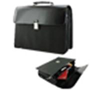 Портфель с отделением для ноутбука фото